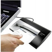 DYMO® CardScan Team V9 Business Card Scanner - 2-Users (Expandable)