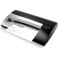 DYMO® CardScan Executive V9 Business Card Scanner - Single User (Expandable)