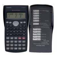 Casio FX-82MS, Scientific Calculator