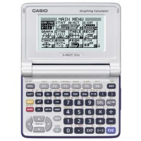 Casio FX-9860G SLIM Graphing Calculator