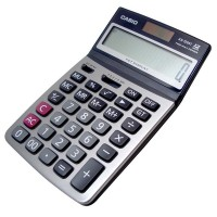 Casio AX-120ST, 12 Digits Calculator
