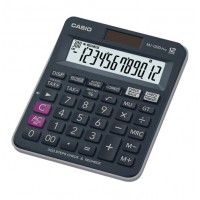 Casio MJ-120D Plus, 12 Digits Check Calculator