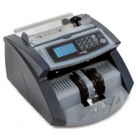 Cassida 5520UV/MG Currency Counter w/ UV & MG Counterfeit Detection