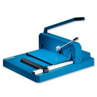 Dahle 848 A3 Professional Heavy Duty Stack Cutter 430mm Cutting Length (650 Sheets)