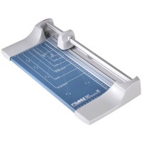 Dahle 507 A4 Personal Rolling Trimmer, 320mm Cutting Length