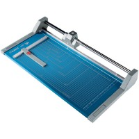 Dahle 552 A3 Professional Rolling Trimmer, 510mm Cutting Length