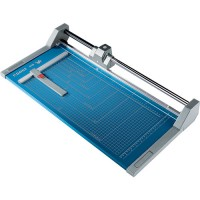 Dahle 554 A2 Professional Rolling Trimmer, 720mm Cutting Length
