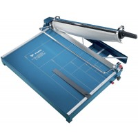 Dahle 567 A3 Premium Guillotines with Rotary Guard, 550mm Cutting Length