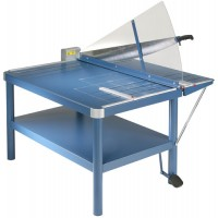 Dahle 585 A1 Premium Large Format Guillotines, 1100mm Cutting Length