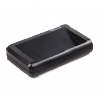 Deli 7624 Business Card Holder, Assorted Colors