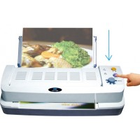 DSB 330 ARP High Speed A3 Laminator