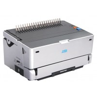 DSB CB-200e Electric Comb Binding Machine