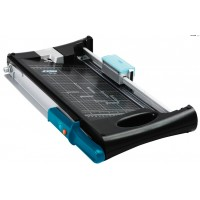 DSB DC-20 Dual Function Trimmer & Guillotine A4