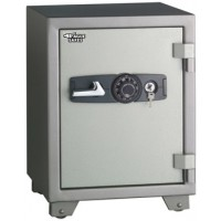 Eagle Safe ES-065 Fire Resistant Key and Electronic Lock 137KG