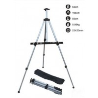 Aluminium Easel Stand Adjustable up 165CM Height