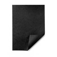 A4 Embossed Binding Cover, 230gsm, [Pack of 100]