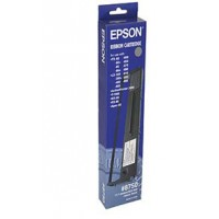 Epson Black Fabric Ribbon Cartridge #8750 (S015019) for LX-300, LX-800 Series