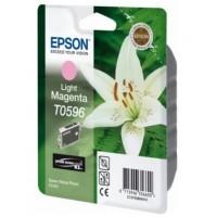 Epson T0596 Light Magenta Ink Cartridge
