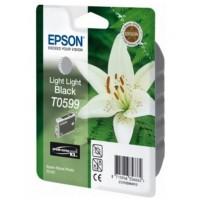 Epson T0599 Light Light Black Ink Cartridge