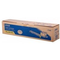 Epson 0474 Yellow Toner Cartridge for ACULASER C9200