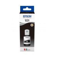 Epson 101 Black Ink Bottle 127ml