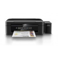 Epson L386 A4 Colour Multifunction Inkjet Printer