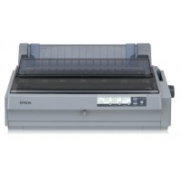 Epson LQ- 2190 High Volume A3 24- PIN Dot Matrix Printer