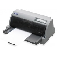 Epson LQ-690 High Volume A4 24-PIN Dot Matrix Printer