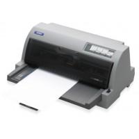 Epson LQ-690 High Volume A4 24-PIN Dot Matrix Printer