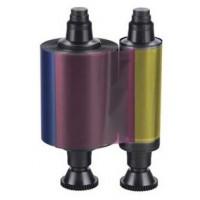 Evolis R3011 YMCKO Color Ribbon - 200 Images - Pebble, Dualys, Quantum & Securion