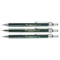 Faber Castell 9715 TK-FINE Mechanical Pencil 0.5mm