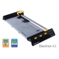 Fellowes Electron A3 Trimmer, 10 sheets, 460mm Cutting Length