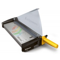 Fellowes Fusion A4 Guillotine, 10 sheets, 320mm Cutting Length