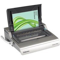 Fellowes Galaxy E-Wire Binding Machine