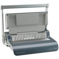 Fellowes Quasar E 500 Comb Binding Machine