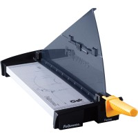 Fellowes Fusion A3 Guillotine, 10 sheets, 460mm Cutting Length