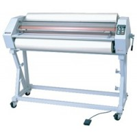 Fujipla LPP 1112 Roll Laminating Machine A0 with Stand