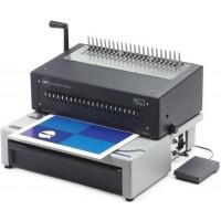 GBC CombBind C800Pro Comb Binding Machine