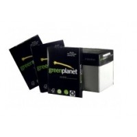 Green Planet Recycled Paper A4 White 80G BX/5X500