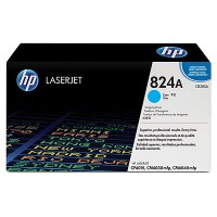 HP 824A Cyan LaserJet Image Drum (CB385A)