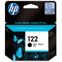 HP 122 Black Ink Cartridge (CH561HE)