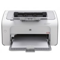 HP P1102 A4 Mono Laser Printer (CE651A)