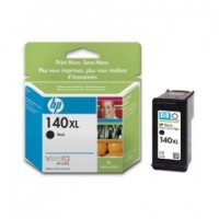HP 140XL BLACK INK CARTRIDGE