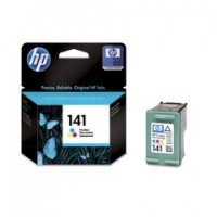 HP 141 TRI COLOUR INK CARTRIDGE