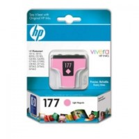 HP 177 Light Magenta Ink Cartridge (C8775HE)