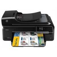 HP Officejet 7500 A3+ Color Inkjet Multifunction Printer