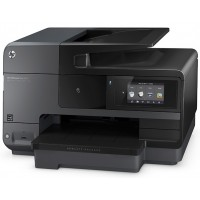 HP Officejet Pro 8620 A4 Colour e-All-in-One Printer