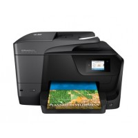 HP Officejet Pro 8710 A4 Colour Multifunction Inkjet Printer