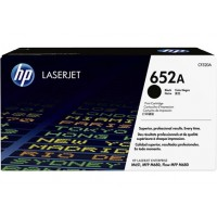 HP CF320A Black Toner Cartridge | 652A