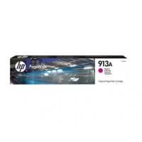 HP 913A Magenta Original PageWide Cartridge (F6T78AE)